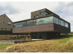 Mijn Huis Mijn Architect - Projectgegevens DMOA architecten