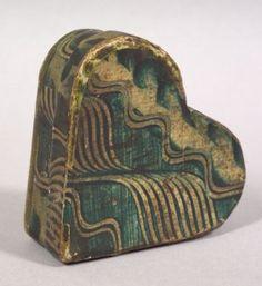 Early heart wallpaper box