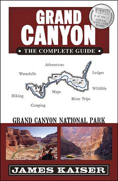 The #1 guide to Grand Canyon! Filled with amazing travel tips to help you make the most of your time in Grand Canyon National Park!