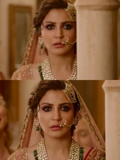 Anushka Sharma in ADHM