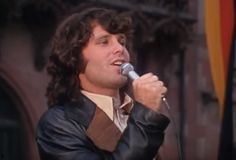 JIM MORRISON/THE DOORS (1968) - ROCK AND ROLL The Doors, Jim Morrison, Ray Manzarek, Wild Love, I Can Do Anything, Music Icon, Rock And Roll, Poet, King