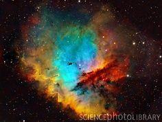 Google Image Result for http://www.sciencephoto.com/image/127495/large/C0064380-Pacman_nebula-SPL.jpg