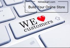 Build your online store and learn how to manage your website properly. Attend a training session of Nwebkart or watch a video with a guide to first steps or on building an online store.