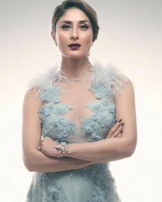 Kareena Kapoor Sexy Scans From Femina Magazine March 2016...
