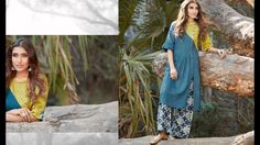 Shull Island | Enviena | Special Kurtis | Designer Tunic | Surat textile...