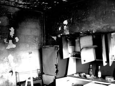 Abandoned - © 2007 - Niccolò Matterazzo