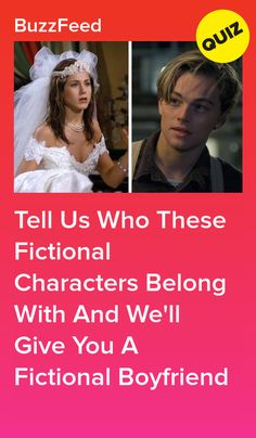 Tell Us Who These Fictional Characters Belong With And We'll Give You A Fictional Boyfriend Crush Quizzes, Life Quizzes, Relationship Quizzes, Quizzes Funny, Tv Show Quizzes, Fun Quizzes To Take, Quizzes About Boys, Quotev Quizzes, Playbuzz Quizzes