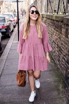 The most magical of dresses that flows yet looks wonderfully flattering. Your new best friend. SEE DETAILS Modest Dresses, Stylish Dresses, Simple Dresses, Cute Dresses, Casual Dresses, Casual Outfits, Frock Fashion, Indian Fashion Dresses, Fashion Outfits