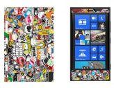 Nokia Lumia 920 Pop art skin Pop art védőfólia elő és hátlap www.mayom.eu Nokia Lumia 920, Pop Art, Phone, Self, Telephone, Art Pop, Phones, Mobile Phones