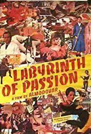 Laberinto de Pasiones (1982). Spain