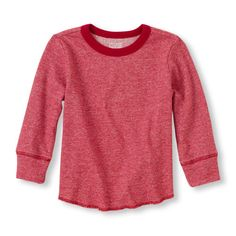 The Childrens Place - This sporty look is perfect for layering!