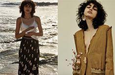 Aviv Schneider - The Fashion Management Management Styles, Brown Shoe, Model Agency, Israel, Black Hair, Image, Dresses, Women, Fashion