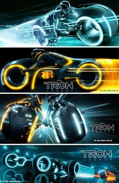 Tron Legacy - 2010