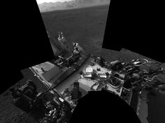 NASA - Checking out the Rover Deck in Full Resolution