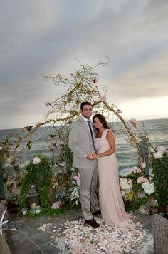 Beach Wedding Venue in Oceanside Ca 760 722-1866  Keywords: #beachweddingvenues #jevelweddingplanning Follow Us: www.jevelweddingplanning.com  www.facebook.com/jevelweddingplanning/