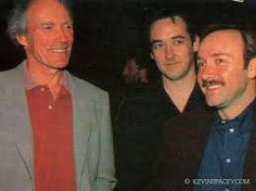 Midnight In The Garden Of Good And Evil Two Of My Fav Actors John Cusack And Kevin Spacey