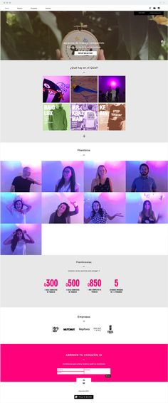 Qüid | Coworking Spaces Coworking Space, How To Speak Spanish, Product Description, Spaces, Beautiful