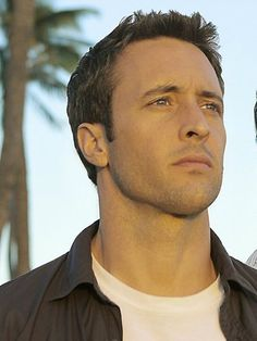 Sorry, Jack Lord. Alex O'Laughlin is my favourite McGarrett.