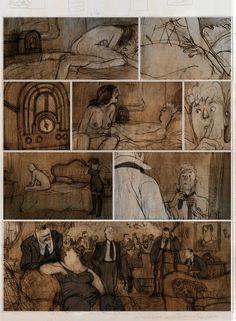 jorge gonzalez ilustrador - Google Search