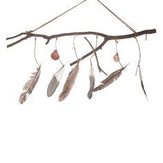 Decoratiehanger Veren