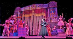 Mary Poppins Sets | Music Theatre Wichita Broadway Rentals