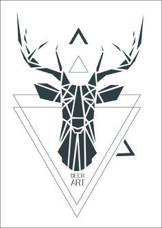 Deer Art                                                                                                                                                                                 More