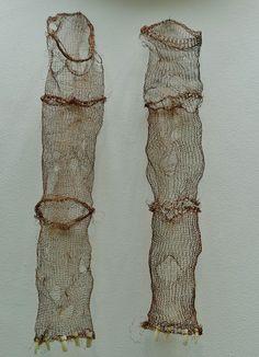 ursula von rydingsvard - indoor gallery