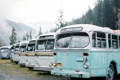 For close to 40 years, around 300 Brill trolleys drove the streets of Vancouver, powering the city's transit system, before they were taken out of commission in the mid 1980s.So why are eight of them in the ghost town of Sandon, 700 kilometres away, for over a decade?