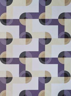 OSKAR detail by Kismet Tile (via design*sponge http://www.designsponge.com/2012/07/kismet-tile-wallpapers.html)