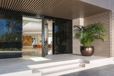futuristic-entryway-design
