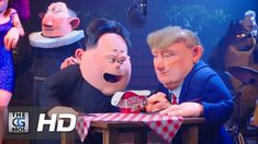 """CGI 3D Animated Spot: """"Kims: Why can´t we be friends?""""  - by Gimpville"""