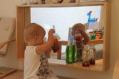 infant toddler atelier