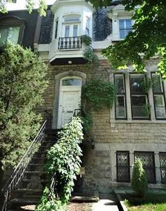 Westmount places and their stories / 20 Montreal Architecture, Buildings, Places, Luxury, Lugares