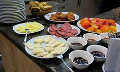 Home - Envoy Hostel Phnom Penh, Breakfast Time, Home And Away, Hostel, Food, Essen, Meals, Yemek, Eten
