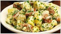 Media Hora para Cocinar: Ensalada de patatas con salsa verde (receta de ver...