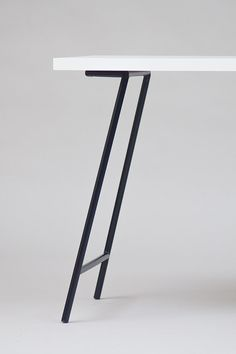 Metal Table Legs By NORDSOP On Etsy