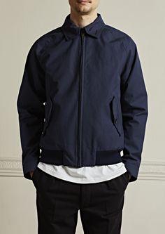 Corinthian Watson Jacket