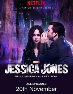 Jessica Jones : Les premiers extraits de la série... Kilgrave passe à l'action