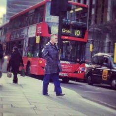 Moz in London
