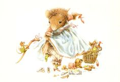 vera the mouse   Vera the mouse   The sisterblog