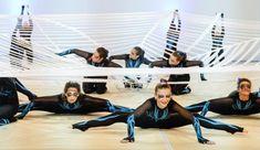 Ολοκληρώθηκε με επιτυχία το 31ο Kefalonia Gym Festival «Anna Pollatou» Anna, Wrestling, Gym, Sports, Lucha Libre, Hs Sports, Sport, Training, Gymnastics Room