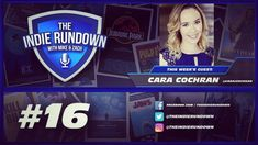 Episode 16 featuring @carajcochran is now up on #iTunes and #SoundCloud ! iTunes link in bio. SoundCloud: https://soundcloud.com/theindierundownpodcast/the-indie-rundown-ep-16-cara-cochran Also check out her new company @dreamlandentertainmenttx #podcast #radio #talkradio #guest #interview #director #actress #writer #filmmaker #movies #film #indie #indiefilm #houston #atlanta #losangeles #newyork #hollywood #media #cinema #arts #dancer #singer #performer #disney #princess #dj