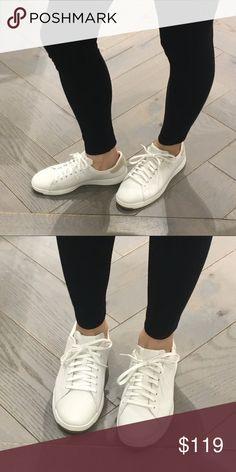 Cole Haan Women's GrandPro Tennis Sneakers NWT