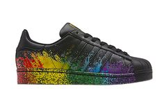 "adidas Originals ""Pride"" Pack 