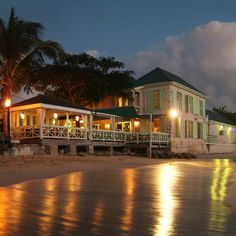 """See the """"Little Good Harbour, Barbados """" in our Amazing and Affordable Hotels for Honeymoons gallery Honeymoon Spots, Honeymoon Destinations, Vacation Spots, Vacation List, Honeymoon Ideas, Holiday Destinations, Romantic Beach Getaways, Romantic Honeymoon, Barbados"""