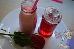 Rose Milk | Essence Recipe