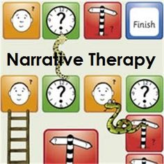 Narrative Therapy: What it is and who it can help.