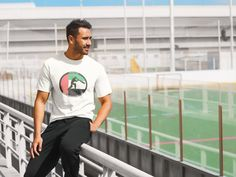 Do you love Cricket? Are you a CricketFan? Then Get Your Limited Edition Team United Arab Emirates CricketFan T-Shirts Today. Show love and support for the sport of Cricket and your favorite team by purchasing one today before it is too late. These T-Shirts are top quality and are only available on our website.  Please follow our page on Instagram @Intl_pwn and joinlikeand share on the following plaforms:  http://ift.tt/1Yt3Z76  http://ift.tt/23cMuIL  International PWN. We PWN the…