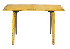 SUBSTATION PACKER CONSOLE TABLE Indoor or Outdoor Covered Area from Earth Homewares