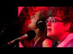"▶ Neko Case performs ""Local Girl"" in Studio Q - YouTube"
